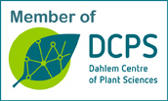Member of Dahlem Centre of Plant Sciences