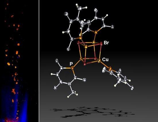 Molekulare Materialien Ag Müller Fachbereich Biologie
