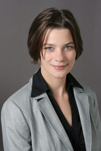 Jun.-Prof. Dr. Bettina Keller