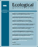 Ecological Monographs 72(1)