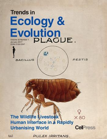 Trends in Ecology & Evolution 32(1)