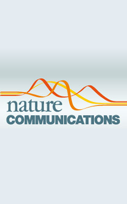 Nature Communications 8