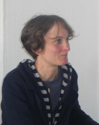 Dr  Jana Sticht • Freund Group - Protein Biochemistry