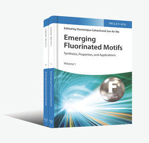 Emerging Fluorinated Motifs: Synthesis, Properties and Applications