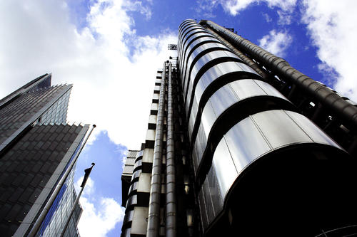 London - Lloyds of London