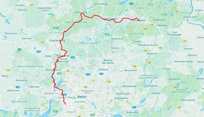 Longer Bike Trips 90 150 Km Schalley Group Department Of